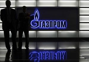 Путин подписал закон о ратификации газовых соглашений с Беларусью