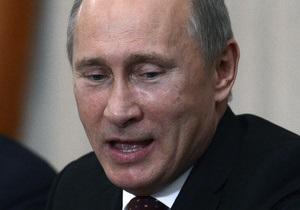 Путин возродит в России звание Героя труда