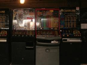 В Кривом Роге пенсионер рассекретил подпольный зал игровых автоматов
