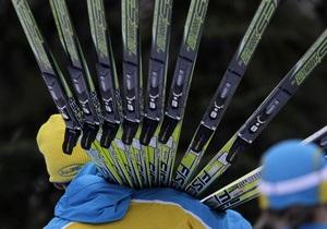 ВВС Україна: Под силу ли Украине прорыв на зимней Олимпиаде?