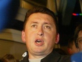Мельниченко заявил, что международные эксперты признали подлинность его записей
