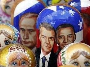 От визита Обамы в Россию Вашингтон ждет не сенсаций, а результатов