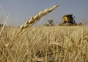Минагрополитики инициирует отмену экспортных пошлин на зерно
