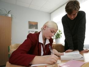 Киевские школы остались без охраны