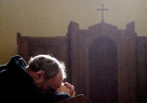 Исследование: Современные американцы значительно религиознее своих родителей