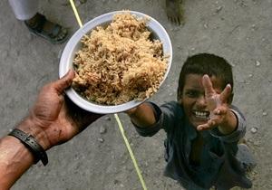 В WWF предложили восемь способов накормить человечество