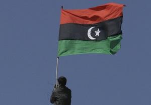 Генпрокурор Ливии подал в отставку и присоединился к протестующим