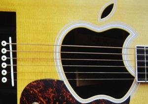 Акции Apple достигли нового максимума