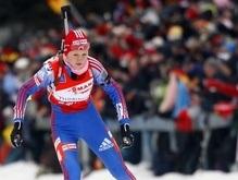 Российскую биатлонистку поймали на допинге