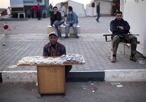 Эксперты: После смены власти в Ливии украинский экспорт в эту страну вытеснят конкуренты