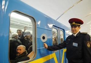 Строительство четвертой ветки киевского метро требует отселения десятков предприятий
