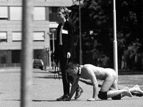 В Париже из-за порнографии арестовали работы российского художника