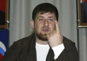 Кадыров опроверг информацию о связи между Флотилией свободы и чеченскими сепаратистами