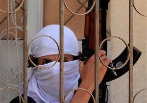 Израильские военные арестовали 120 членов движения ХАМАС