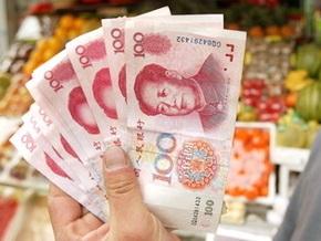 Рост ВВП Китая рекордно замедлился