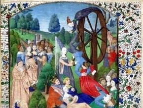 В Средневековье было Глобальное потепление - климатологи