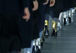 Последний день Paris Fashion Week. Показы Miu Miu и Elie Saab