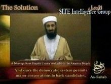 Аль-Каида остается главной угрозой для Америки