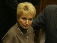 Богатырева может стать вице-спикером