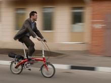 В Швеции водителей пересаживают на велосипеды