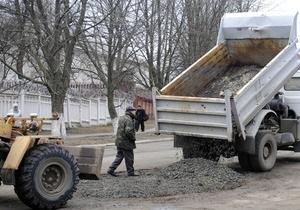 Власти Харькова просят суд запретить агитпалатки возле колонии, где сидит Тимошенко
