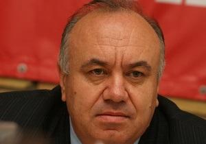 Генпрокуратура закрыла дело против Цушко