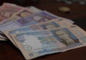 Киев в 2012 году может привлечь кредит на $350 миллионов