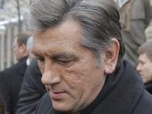 Ющенко: Бюджет не совершенен, но его необходимо принять