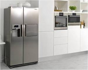 Новый холодильник Samsung серии Н: безупречный стиль и богатая функциональность