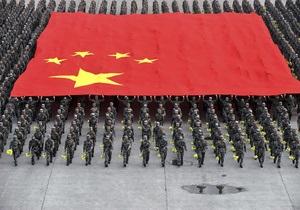 Китай приостановил правительственные контакты с Японией