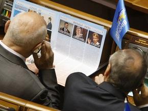 Эксперт: Новый закон о выборах определяет, кто реальный кандидат, а кто технический