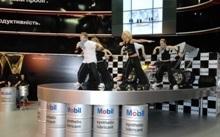 MOBIL 1 поддерживает  kyivautomotive show 2008
