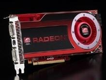 Корпорация AMD презентовала самую быструю видеокарту в мире