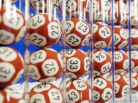 Британская пара выиграла в лотерею рекордные  $88 млн