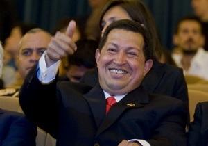 Чавес направит сверхдоходы от продажи нефти на повышение минимальной зарплаты до $360