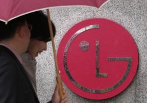 Новости LG Electronics Inc. - Количество проданных устройств LG превысило 10 миллионов
