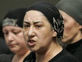Матери Беслана пожаловались на Россию в Страсбургский суд