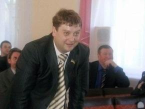 Против кировоградского депутата возбуждено уголовное дело за хищение у государства миллионов
