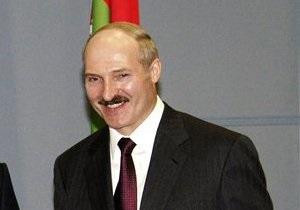 Лукашенко решил провести отпуск в Сочи