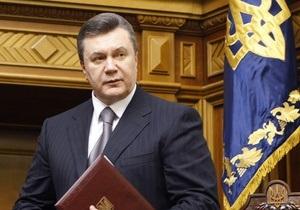 Президент рассказал о задачах стратегического партнерства с РФ