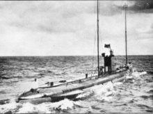 На дне Черного моря обнаружены нацистские подлодки