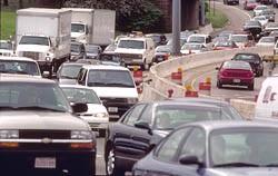 Рада отказалась отменить штрафы за нарушение ПДД на плохих дорогах