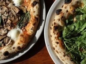 В КНДР открылась первая пиццерия