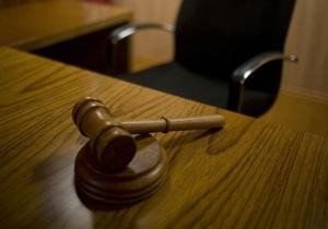 В Днепропетровской области задержали прокурора, судью и адвоката