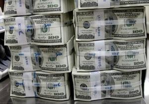 Китай наращивает объемы покупки казначейских облигаций США