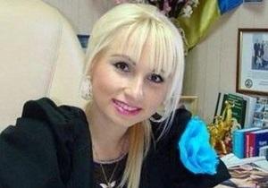 Нардеп: Рада назначила дочь замгенпрокурора бессрочной судьей