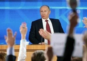 Путин считает закон Димы Яковлева эмоциональным, но адекватным