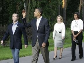 The Wall Street Journal: Джинсы становятся модными среди политиков
