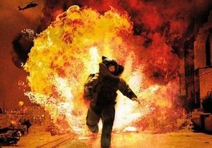 Назван лучший фильм 2009 года