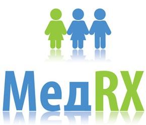 Анализ симптомов болезней от социальной сети здоровья Medrx.ru